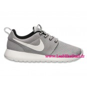 Chaussures Nike Roshe Run HYP QS Homme Orange Reduction Store