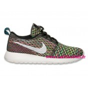 Nike Rosherun noir Roshe Run Palm Trees Basket Montant