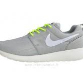 Nike Roshe Run Knitting Chaussure pour Homme Nike Rosh Run Noir Magasin