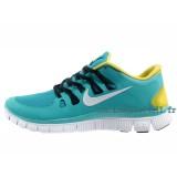 Nike Roshe Run pour Homme Light Bleu Blanc Mesh Nike Roshe Store Chatelet