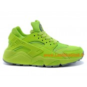 Chaussures Nike Roshe Run Mid Femme Noir Cool Chaussure Running