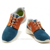 Nike Roshe Run Suede Chaussure pour Femme Cyan Nike Roshe Run Grise Boutique Officiel