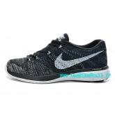 Nike Roshe Run Chaussure pour Homme Noir Blanc Nike Roshe Run Palmier Soldes