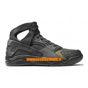 Chaussures Nike Roshe Run Mesh Couple Homme Coal Nike Roshe Run Chaussures Montantes