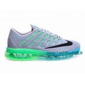 Chaussures Nike Roshe Run Homme Bleu Noir Vert Nike Roshe Run Classic Cortez