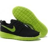Nike Roshe Run pour Homme Noir Vert Neno Mesh Nike Roshe Run Pendleton Elite Vintage