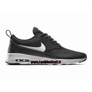 Chaussures Noir Cool Nike Roshe Run Rose Store Marseille