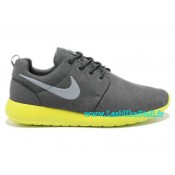 Nike Flyknit Roshe run Light Gris Nike Roshe Run Rouge Nouvelle Mercurial