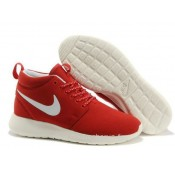 Nike Roshe Run Mid Chaussure pour Femme Sport Chaussures De Basket