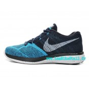 Nike Roshe Run Chaussure pour Homme Bleu Marine Roshe Run Custom Magasin D Usine