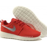 Nike Roshe Run Chaussure pour Femme Orange Mesh Roshe Run Femme Noir Running France