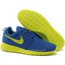 Chaussures Nike Roshe Run Mesh Femme Sombre Bleu Roshe Run Femme Store Bastille