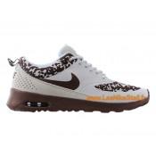 Chaussures Nike Roshe Run Pattern Femme Jaune Roshe Run Basket Montante