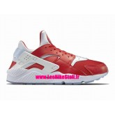 Nike Roshe Run Suede Chaussure pour Femme Gris Roshe Run Nike Magasin Paris