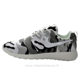 Chaussures Nike Roshe Run HYP QS Homme Lime Turquoise Roshe Run Soldes Chaussures