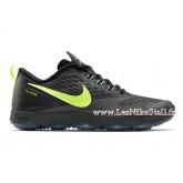 Chaussures Nike Roshe Run Homme Sombre Bleu Blanc Roshe Run Noir Et Blanc Store Factory
