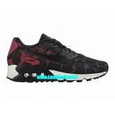 Nike Roshe Run pour Homme Rouge Vert Mesh Roshe Run Noir Et Blanche Chaussure Fille