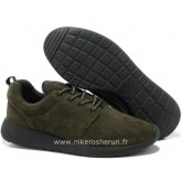 Nike Roshe Run Chaussure pour Homme Brun Roshe Run Homme Boutique Paris