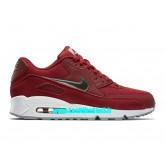 Nike Roshe Run Pattern Chaussure pour Femme Rouge Roshe Run Print Boutique En Ligne