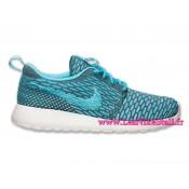 Nike Roshe Run Mid Chaussure pour Femme Marine Roshe Run Rose Boutique