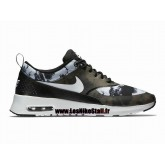 Nike Roshe Run pour Femme Dark Bleu Jaune Citron Roshe Run Woven Nouvelle Basket