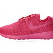 Chaussures Nike Roshe Run Mesh Couple Homme Sombre Roshe Run Yeezy Boutique En Ligne